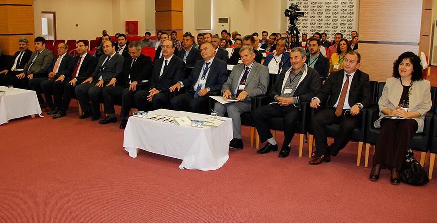 KOP İdaresi'nde 1. Ulusal Aspir Çalıştayı Gerçekleştirildi