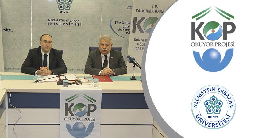 KOP İdaresi'nin Düzenlediği Arıcılık Konferansı Büyük İlgi Gördü
