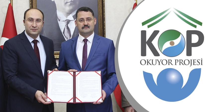 """Ömer Halisdemir Üniversitesinde """"KOP Bölgesi Güneş Enerjisi Çalıştayı"""" Yapıldı"""