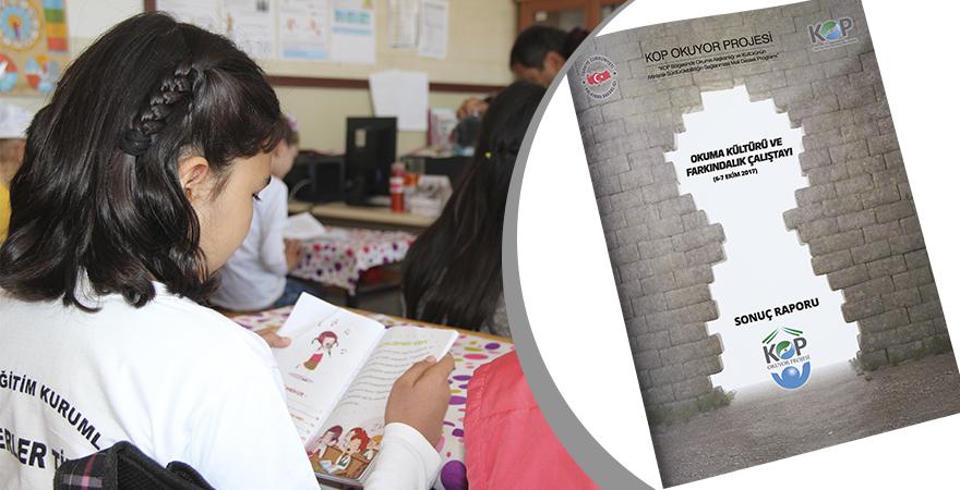KOP'tan Uygulamalı Eğitim Altyapılarına Destek