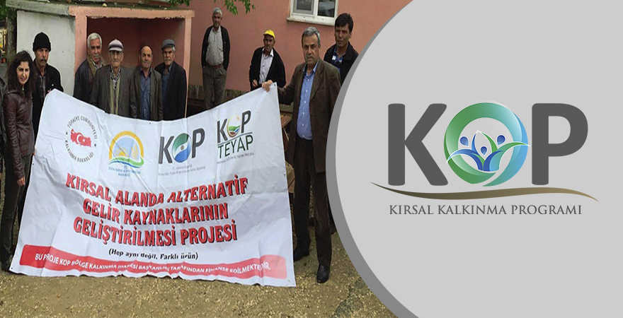 Konya-Karaman-Mersin Sanayi ve Ticaret Koridoru Projesi Çalıştayı Yapıldı