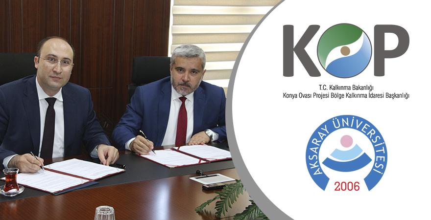 Konya, Bölgesel Kalkınma Sempozyumuna ev sahipliği yapacak