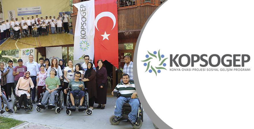 KOP SOGEP ile İnsan Hayatına Dokunan Projeler Hayata Geçiriliyor
