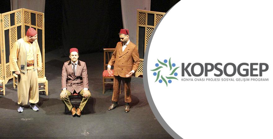 V. Uluslararası KOP Bölgesel Kalkınma Sempozyumu Basın Toplantısı KTO Karatay Üniversitesinde Gerçekleştirildi
