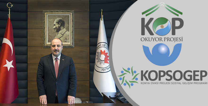 KOP ve Bozok Üniversitesi İşbirliğiyle Yozgat'ta Tarım ve Hayvancılık Markalaşacak