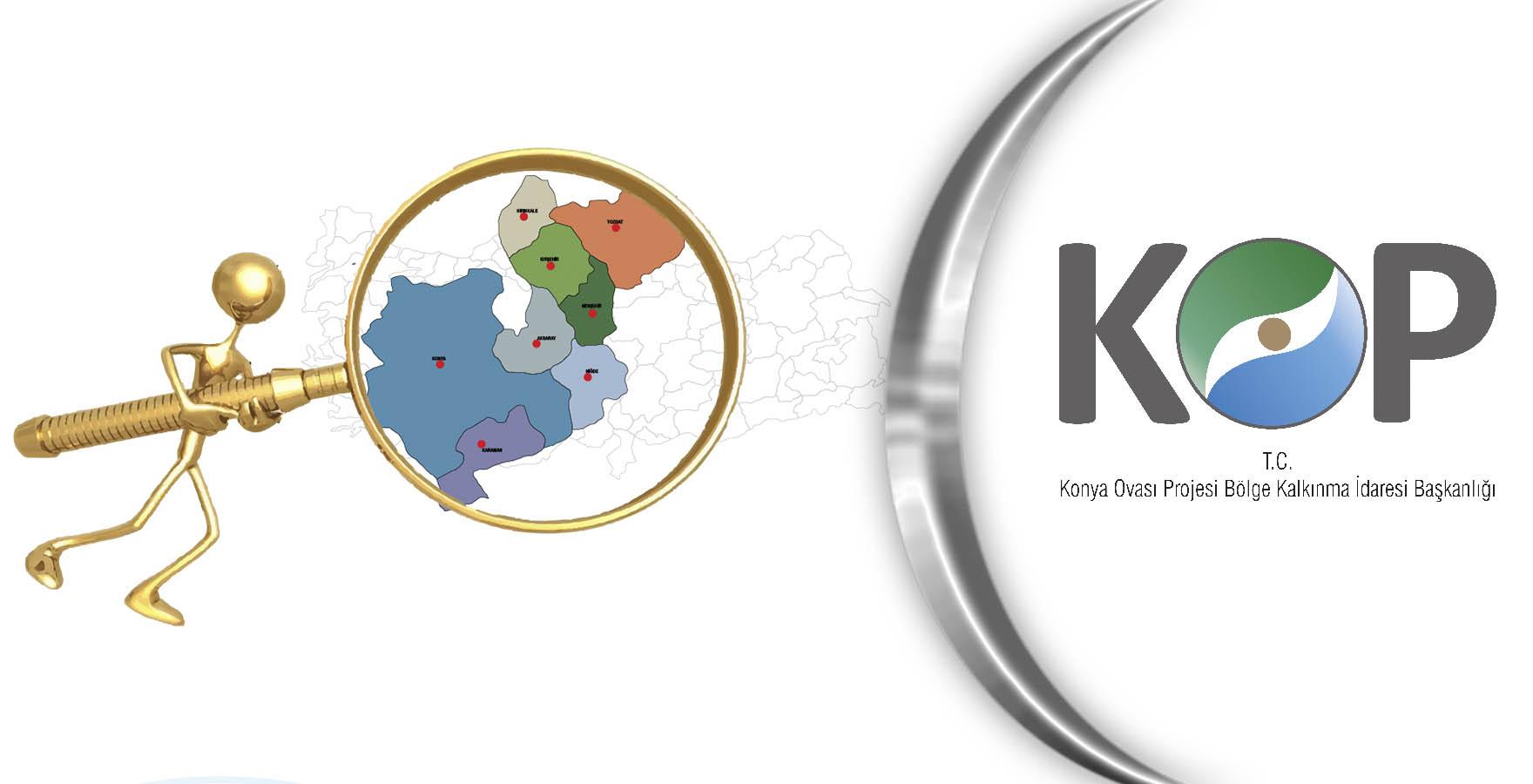 KOP Bölgesi Nüfusu 4,5 Milyonu Geçti