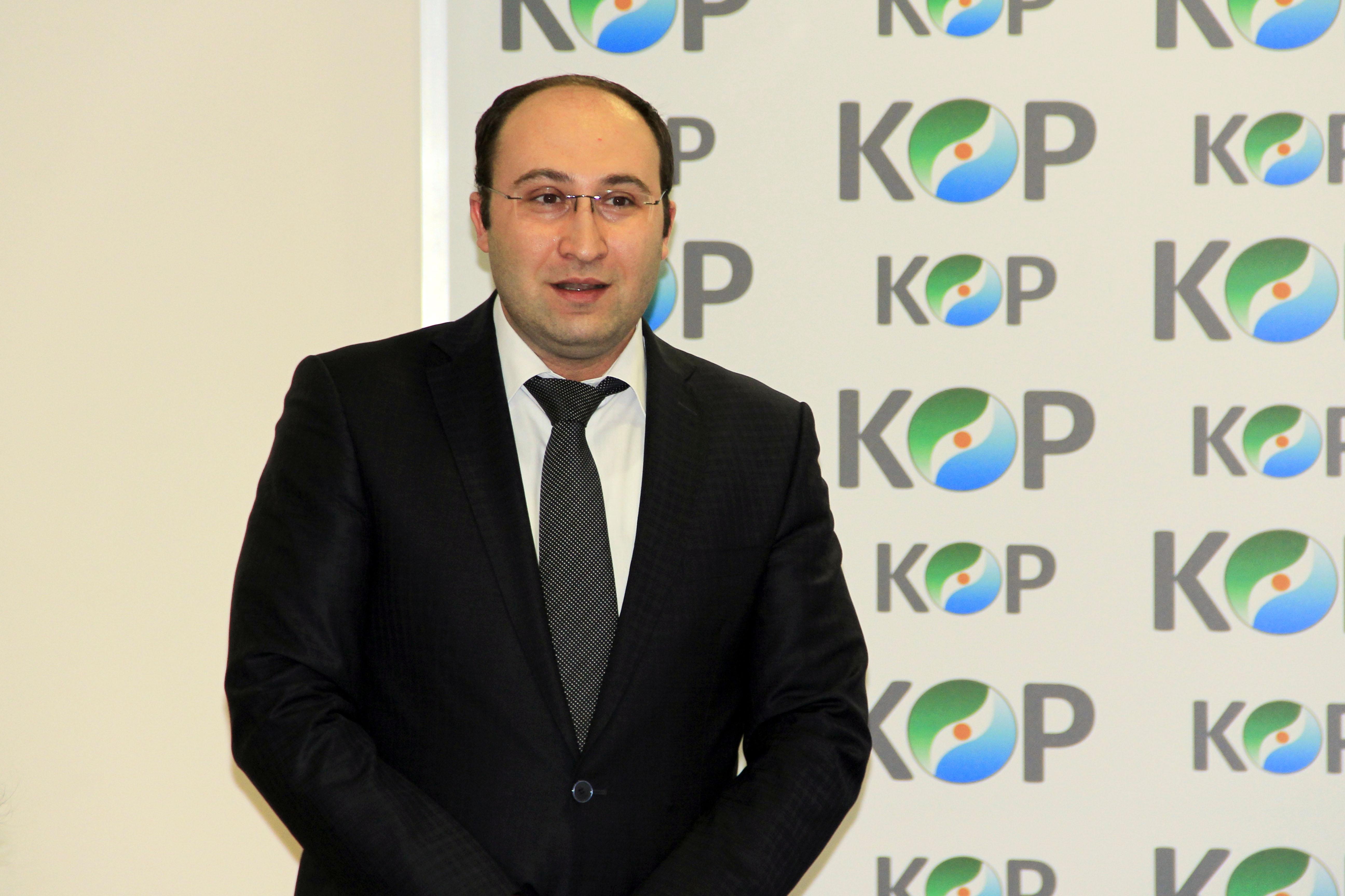 İhsan Bostancı (2015-2020)